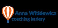 Anna Witkiewicz Coaching Kariery Logo